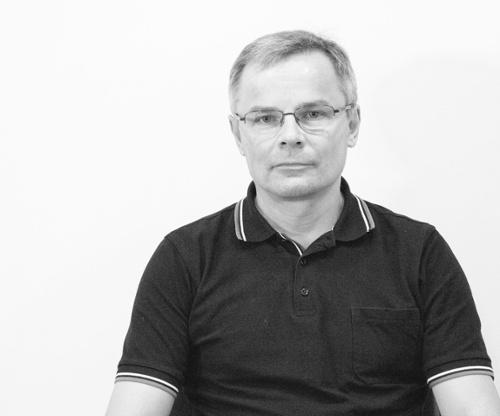 Matti Sangi Sovelluskehittäjä