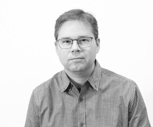 Mikko Häyrynen Sovelluskehittäjä