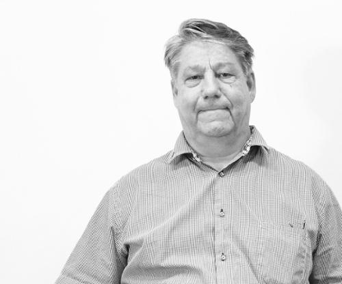 Pentti Timonen Sovelluskehittäjä